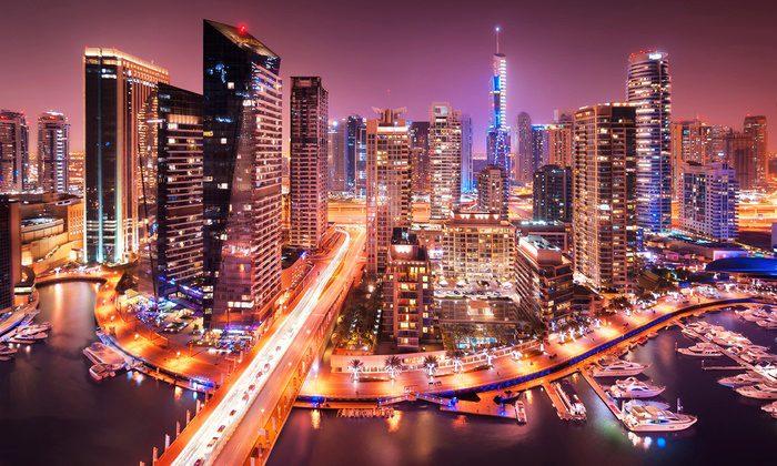 Invicta Relocates and Expands in Dubai