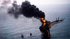 How offshore fire safety has changed since Piper Alpha