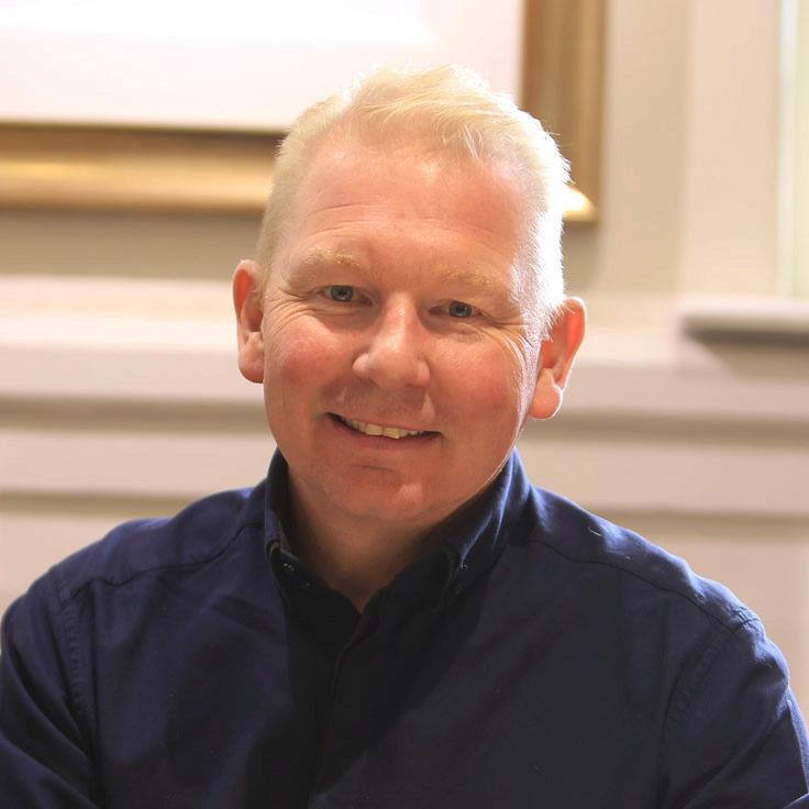 David Learoyd