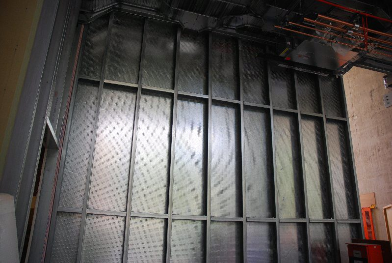 Invicta Durasteel Fire Barrier