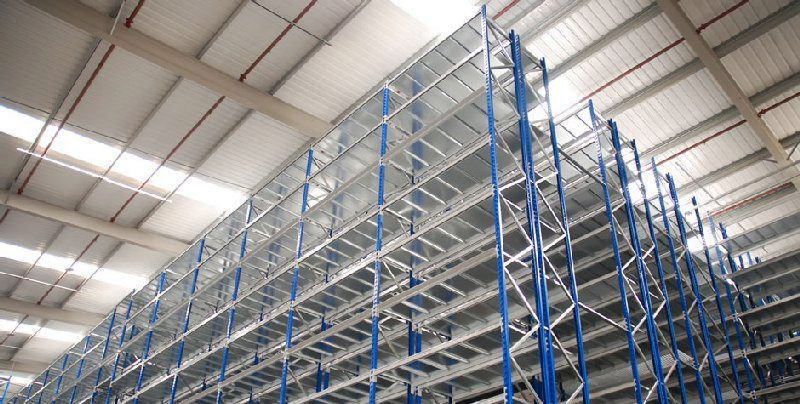 Invicta Racking Systems