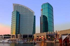 Invicta's Middle East Division Opens in Dubai