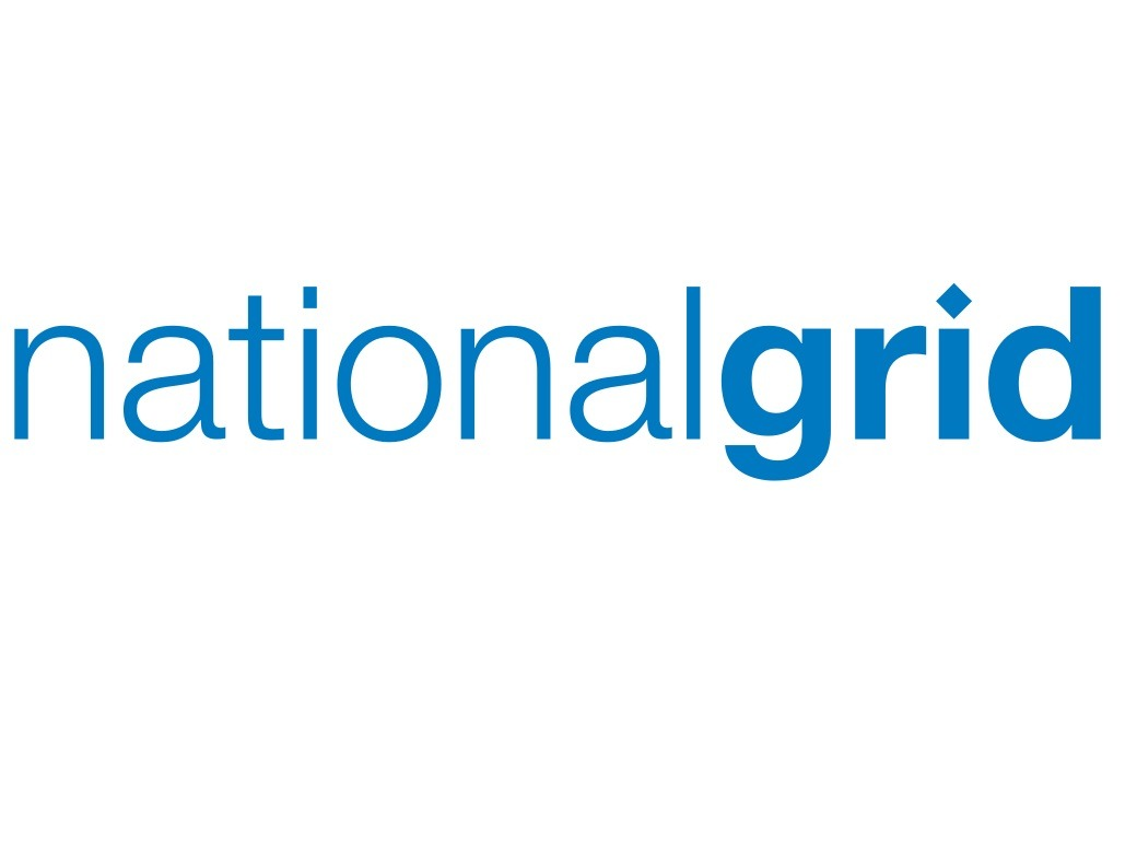 National Grid Substation Transformer Barrier