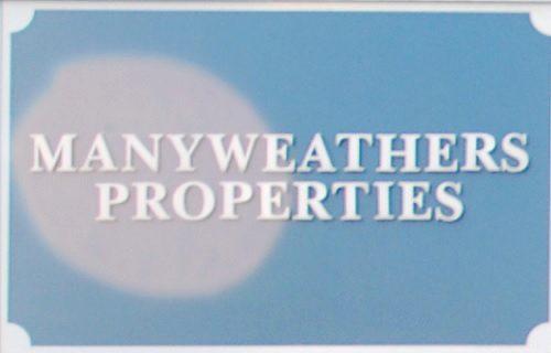 Manyweathers Properties Ltd